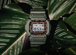 Original gshock x sabotaj limited edition
