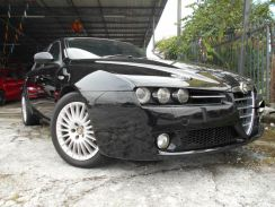 Used Alfa Romeo 159 for sale