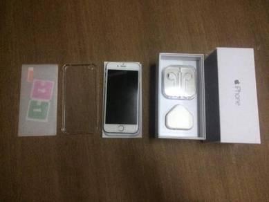 Original iphone 6 16gb full set