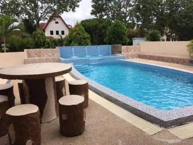 Exclusive Famosa Villa 5 Bedroom Large Pool BBQ 02