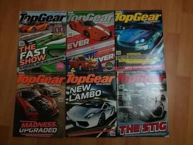 Top Gear Malaysia