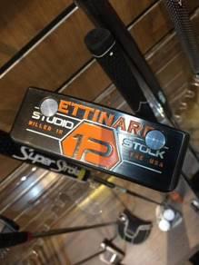 Golf M Bertinardi Studio Stock 12 Putter
