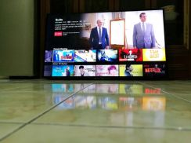 Sony 48* smart tv slim