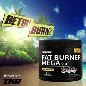 FAT BURNER MEGA + Diet Coaching