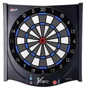 VDarts H2 Online Electronic Soft Tip Dart Board