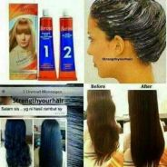 Hair straighteen original