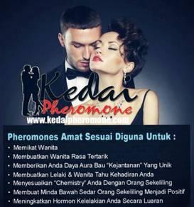 Perfumed pherazone