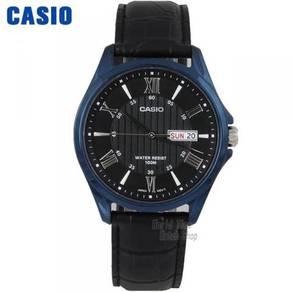 Casio Analog MTP-1384BUL-1A