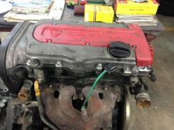 Engine Campro CPS 1.6