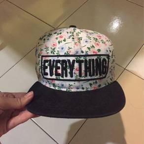 PDI fashion cap