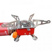 Camping Gas Stove Foldable Furnace Outdoor Picnic