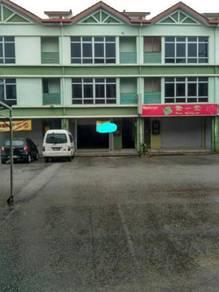 1200 sq.ft 1st Floor Office Space rawang near public bank tesco
