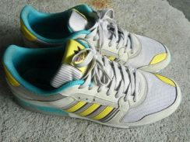Adidas original 12uk/11.5us
