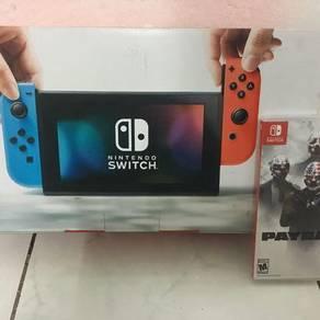 Nintendo switch free game