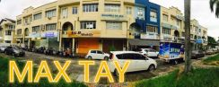3 Storey Shoplot Freehold at Georgetown