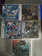 3DS Game for sell