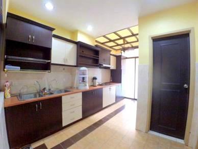 2 Sty House Superlink (RENO 24x70) Taman Tasik Prima Puchong