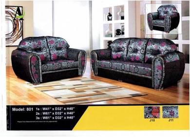 Set sofa 801aa