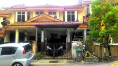 For Sale Double Storey Taman Desa Orkid Senawang Seremban