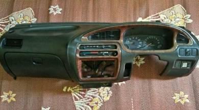 Dashboard L5