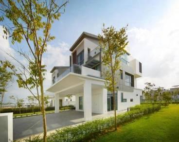 Seremban2 ,Sendayan ,Senawang Bungalow House