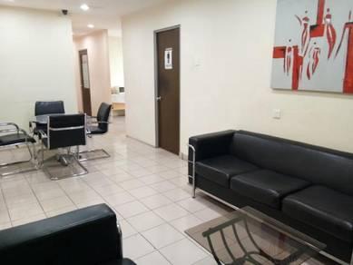 Sunway Mentari- Instant Office & Virtual Office, Hi-speed Internet