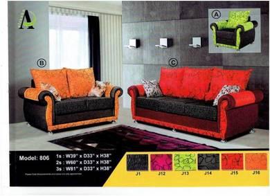 Set sofa 806aa