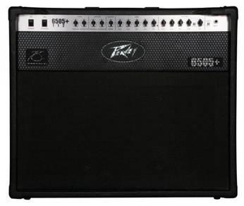 Peavey 6505+ 112 Tube Combo Guitar Amp - 60W