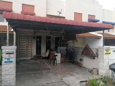 2 Storey Terrace Bandar Cassia Renovated, Batu Kawan