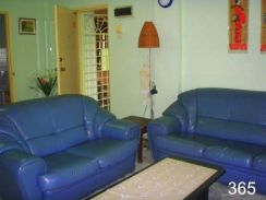 Taman Pertama Kobena Apartment Near Sunway Velocity Maluri Cheras