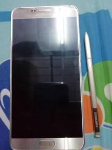 Original Samsung Galaxy Note 5