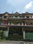 Well Maintained House Sale At Menglembu