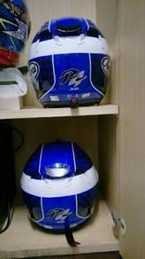 Helmet Arai Tiara Blue