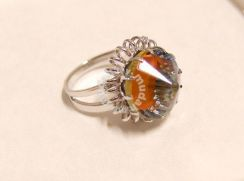 Vintage Ring (Psychedelic) - Changes Colour