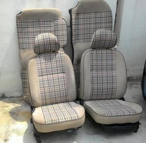 Seat dahaitsu L5 classic macam baru