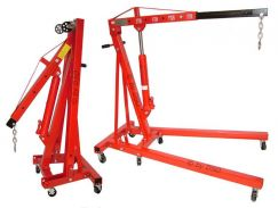 Car Crane 3 Ton (Heavy-Duty)(TOKAI)