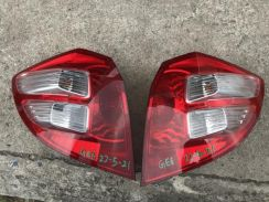 No 22-5-21 Lampu Honda Jazz Fit Ge6 Japan