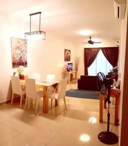 Condo Univ 360 Place (3 Room RENO) Seri Kembangan Serdang Jaya