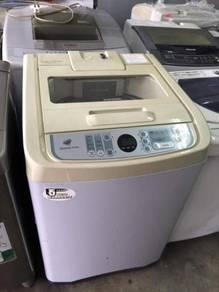 13kg Mesin Basuh Automatic Samsung Washing Machine