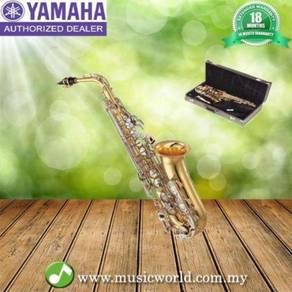 Yamaha yas-26 eb alto saxophone alto sax (yas 26 /