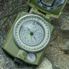 New SE K4580 Military Lensatic Prismatic Sighting