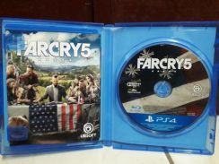 Ps4 - farcry 5 - playstation 4