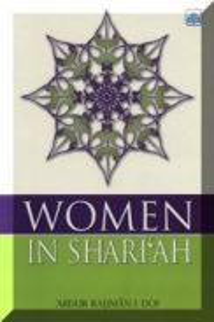 Women In Shariah