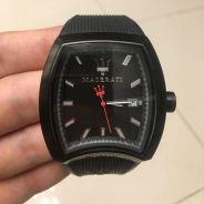 Masareti watch like new