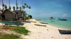 AMI Travel | Day Trip to Islands in Sabah
