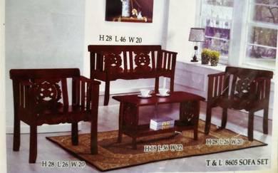 Sofa TL 8605 (250618)