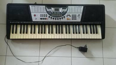 Keyboard Casio MK-908