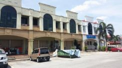 [BLW MARKET] Sg Long Mahkota Cheras 22X70 Double Storey FREEHOLD Shop