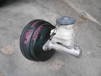 Honda ek9 dc2 type R brake surbo master pump virs