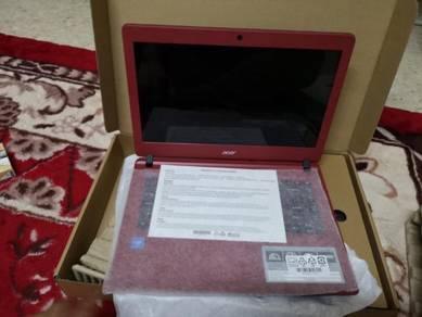 Laptop acer aspire es14